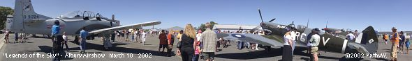 Albury Airshow