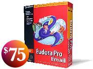 Eudora Pro V4
